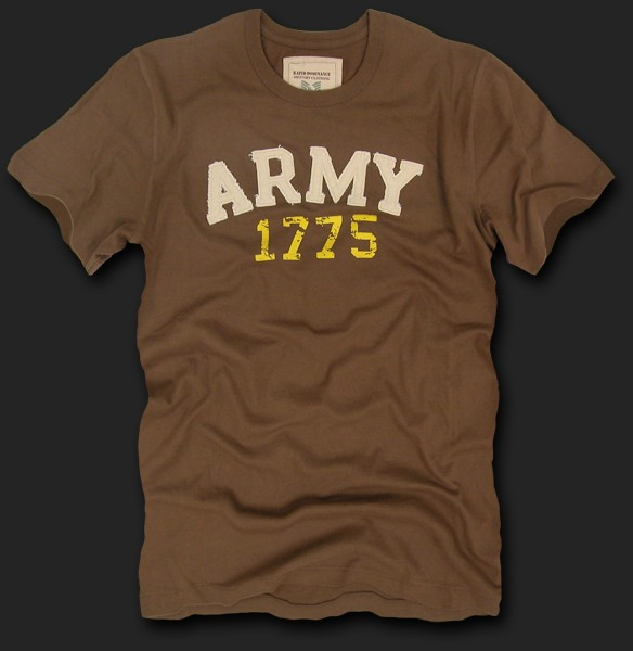 Rapid Dominance R51 Applique Military T Shirts Tees