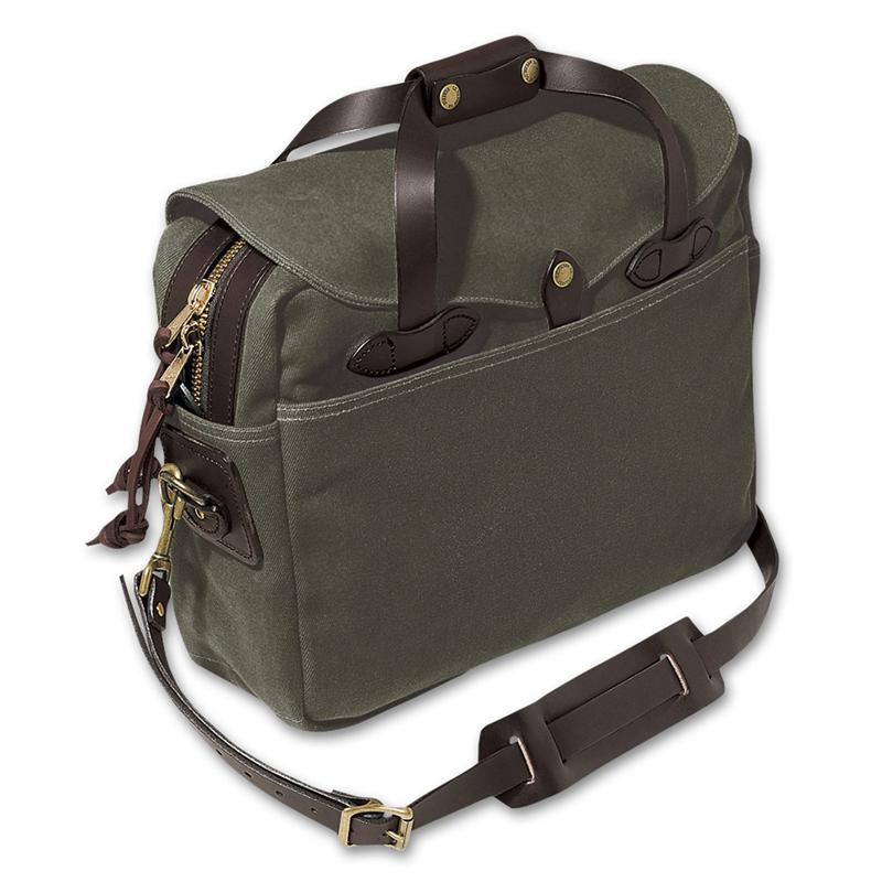 Filson BRIEFCASE COMPUTER BAG, Filson Bags, Wyoming, Filson sale