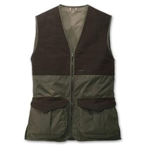 Filson OIL FINISH COVER CLOTH SHOOTING VEST - Hunting Clothing