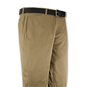 Filson LIGHT TWILL PLAIN FRONT PANTS - Hunting Pants