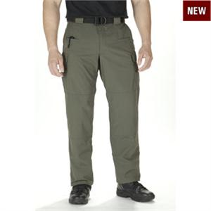 The 5.11 Tactical Stryke Pant with Flex-Tac, Green - Tactical Pants