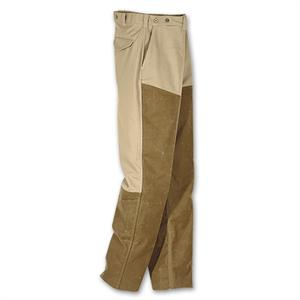 Filson TIN CLOTH BRUSH PANTS-Tan - Hunting Pants