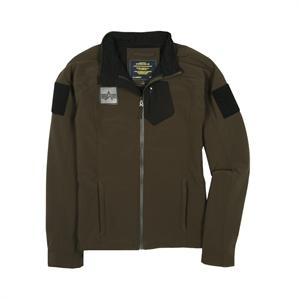 Robinson Casual Jacket in M-65 Olive