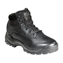"The 5.11 Atac 6"" Side Zip Boot - Police Boots"