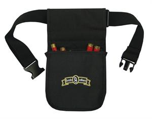 Boyt Harness Deluxe Divided Shell Pouch