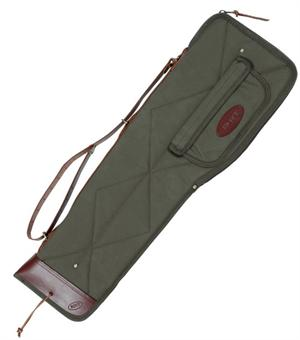 Boyt Harness Skeet Tube Set Case - OD Green - GC2215