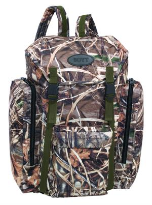 Boyt Harness Waterfowl Magnum Backpack - Realtree MAX-4 - WF150