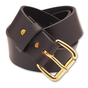 "Filson 1 1/2"" LEATHER BELT- Filson Belts"