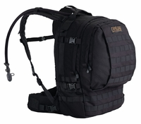 CamelBak MOTHERLODE - 100 OZ/3.0L BLACK - Hydration Packs