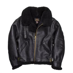 Cockpit B-3 Authentic Sheepskin Jacket - Z2102BM