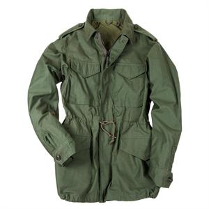Cockpit M-51 Field Jacket - Olive - Z26L007