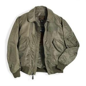The Z2285 - USN Fighter Weapons Jacket - Aviator Jacket