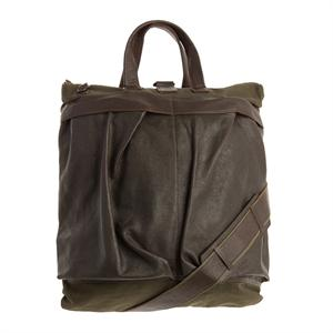 Impact Helmet Bag in Olive