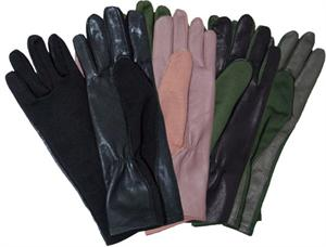 The Cockpit USA GSFRP NOMEX USAF-USN PILOTS' GLOVES - Safety Gloves