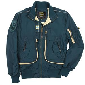 Richardson Flight Jacket