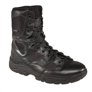 "The 5.11 TACTICAL Taclite 8"" Waterproof side zip Boot - Police Boots"