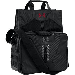 Under Armour UA Tactical Range Bag - Black - 1242673-001