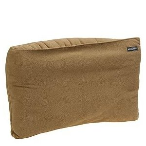 Woolrich-Camp Ridge Solid Travel Pillow/Throw- woolrich blankets
