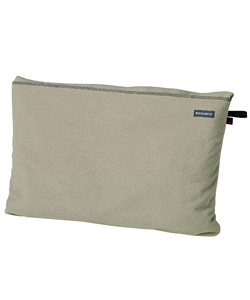 Woolrich-Camptown Travel Pillow/Throw- woolrich clothing