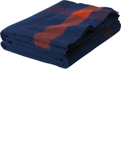 Woolrich Civil War Cavalry Blanket- woolrich clothing