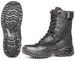 Ridge 8010 Ghost Zipper Boot - Tactical Boots