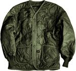 Alpha MJL48000C1 - ALS/92 Liner for the M65 jacket, Olive - Alpha Jackets