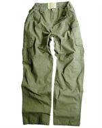 Alpha Industries Style # MPB40507C1 - Battalion Pants - Olive Green - Alpha Industries Jackets