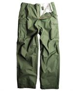 Alpha Industries Style # MPM40508C1 - M-65 Stone Washed Pant - Olive Green, - Alpha Clothing