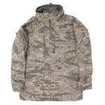 Air Force APECS Parka Jacket in Apecs Camo