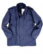 Alpha Jackets Authentic - US Military M65 jacket,Navy - Army Jackets