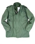 Alpha MJM24000C1 - Authentic US Military M65 jacket, Olive - Alpha Industries Jackets