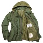 Cockpit M-65 Field Jacket - Olive - Z26L008