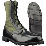The Foxhound boot by Altama Combat Boots