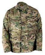 Propper BDU 4-Pocket Coat - 65/35 Poly/Cotton Twill - Multicam - F545414
