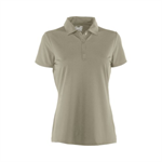 Under Armour Tactical Women's Range Polo - Desert Sand - 1235245-290